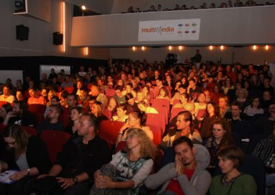 12.Multimedia Happy End Festiwal Filmow Optymistycznych 2014 (8)