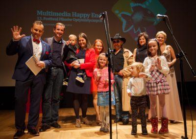 13.Multimedia Happy End Festiwal Filmów Optymistycznych 2015 (1)
