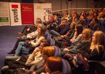 13.Multimedia Happy End Festiwal Filmów Optymistycznych 2015 (19)