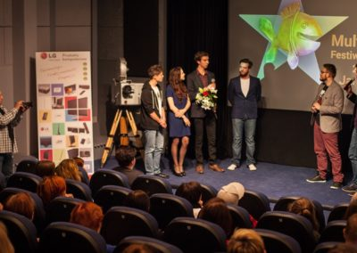 13.Multimedia Happy End Festiwal Filmów Optymistycznych 2015 (7)