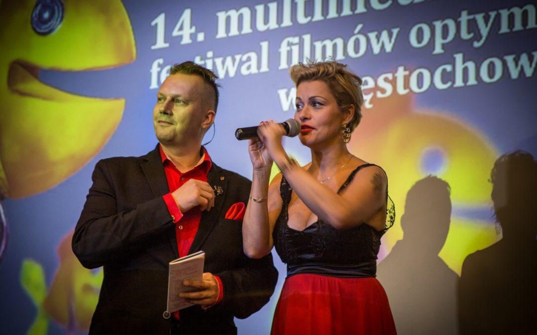 14.Multimedia Happy End Festiwal Filmów Optymistycznych 2016