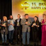15.DSW Happy End Festiwal Filmów Optymistycznych 2017