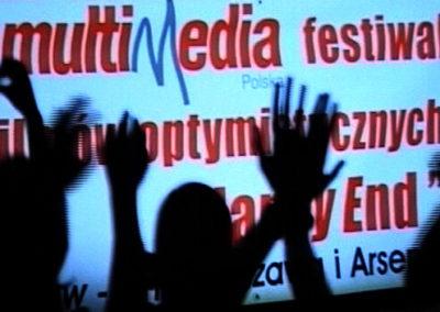 2.Multimedia Happy End Festiwal Filmów Optymistycznych (14)