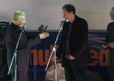 3.Multimedia Happy End Festiwal Filmów Optymistycznych 2005