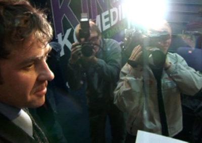 4.Multimedia Happy End Festiwal Filmów Optymistycznych 2006