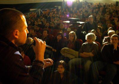 5. Multimedia Festiwal Filmów Optymistycznych Happy End