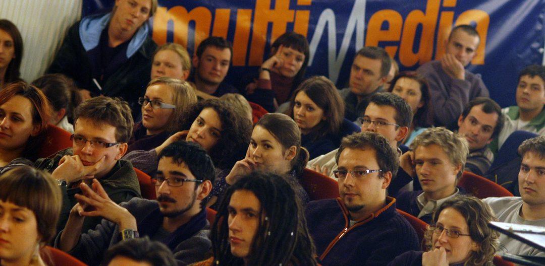5.Multimedia Happy End Festiwal Filmów Optymistycznych 2007