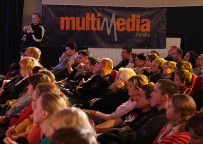 6 Multimedia Happy End Festiwal Filmów Optymistycznych