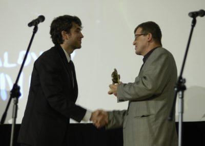 6. Multimedia Happy End Festiwal Filmow Optymistycznych 2007 (10)
