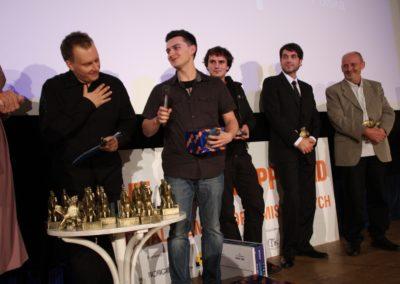 6. Multimedia Happy End Festiwal Filmow Optymistycznych 2007 (3)