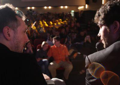 6. Multimedia Happy End Festiwal Filmow Optymistycznych 2007 (6)