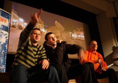 6. Multimedia Happy End Festiwal Filmow Optymistycznych 2007 (7)