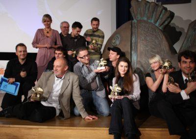 6.Multimedia Happy End Festiwal Filmow Optymistycznych 2009