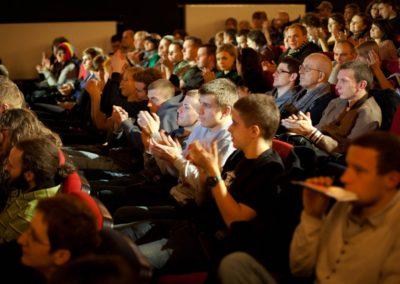 8.Multimedia Happy End Festiwal Filmow Optymistycznych 2010 (17)