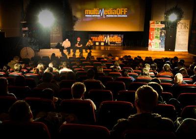 8.Multimedia Happy End Festiwal Filmow Optymistycznych 2010 (2)