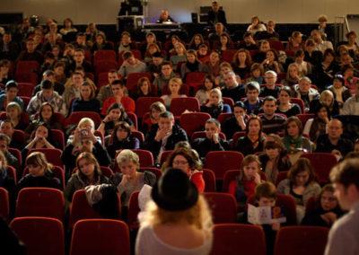 8.Multimedia Happy End Festiwal Filmow Optymistycznych 2010 (7)