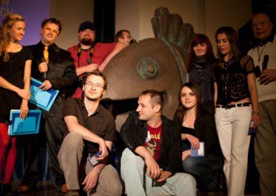 8.Multimedia Happy End Festiwal Filmow Optymistycznych 2010 (8)