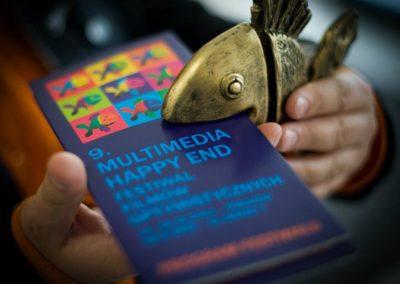 9.Multimedia Happy End Festiwal Filmów Optymistycznych 2011 (1)