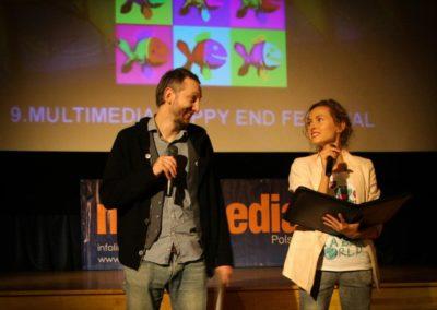 9.Multimedia Happy End Festiwal Filmów Optymistycznych 2011 (10)