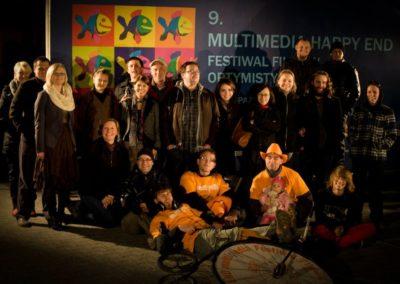 9.Multimedia Happy End Festiwal Filmów Optymistycznych 2011 (11)