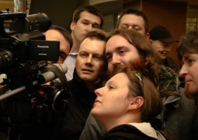 9.Multimedia Happy End Festiwal Filmów Optymistycznych 2011 (12)