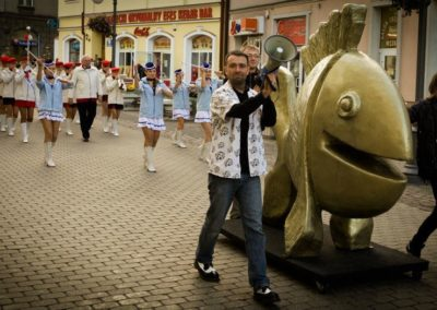 9.Multimedia Happy End Festiwal Filmów Optymistycznych 2011