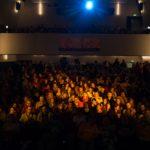 11.Multimedia Happy End Festiwal Filmów Optymistycznych 2013