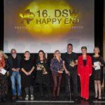 16.DSW Happy End Festiwal Filmów Optymistycznych 2017