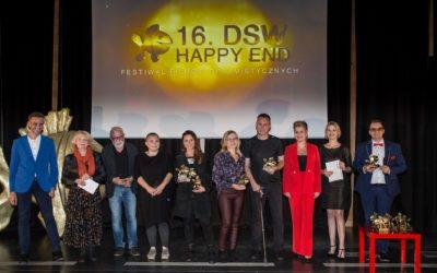 Zakończyła się 16. edycja DSW Happy End Festiwal Filmów Optymistycznych