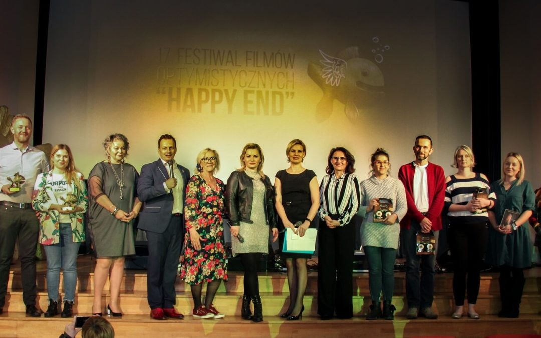 17. Happy End Festiwal za nami